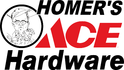Homer's Ace Hardware