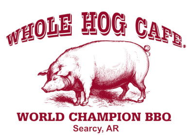 Whole Hog Cafe Logo